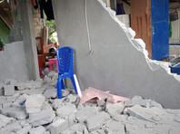 "Мощное землетрясение в Индонезии ""предсказали"" мертвые рыбы (ФОТО, ВИДЕО)"