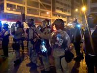 Протесты в Гонконге продолжаются семнадцатую неделю подряд. В начале лета в городе вспыхнули массовые акции протеста против попыток властей принять законопроект об экстрадиции, позволяющий выдавать правонарушителей материковому Китаю