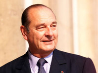 Бывший президент Франции Жак Ширак скончался на 87-м году жизни