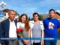 4-летняя девочка, потерявшаяся в белорусской электричке, нашлась в России спустя 20 лет