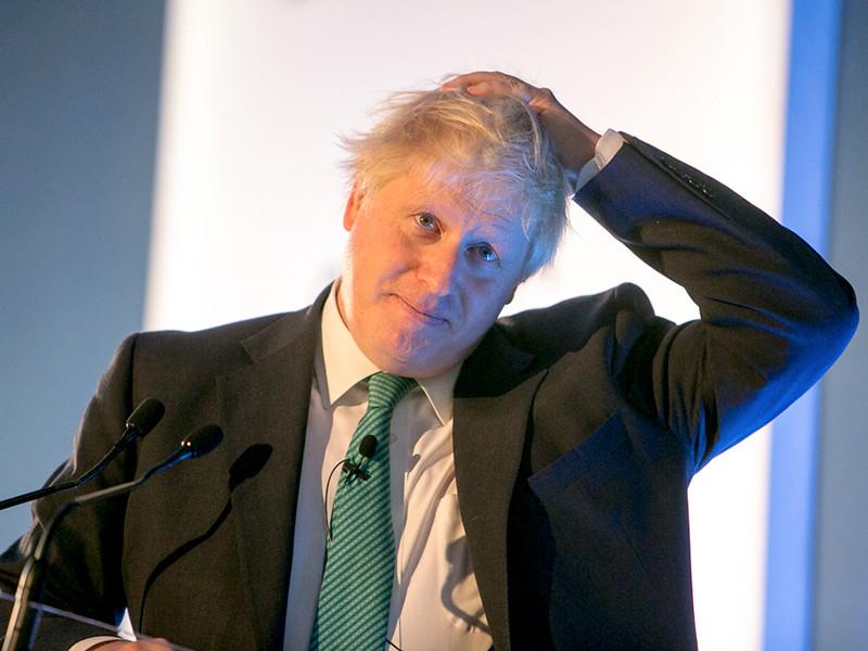 The Sunday Times: оппозиция готовит Борису Джонсону редкую для Великобритании процедуру импичмента