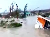 "Первой жертвой урагана ""Дориан"" на Багамах стал семилетний мальчик"
