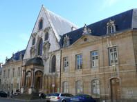 Суд во Франции запретил называть младенца именем Джихад