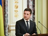 Владимир Зеленский заявил о подготовке следующего этапа обмена удерживаемыми лицами с РФ