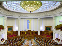 Верховная Рада приняла закон об импичменте президента: Зеленского с должности могут снять в случае измены или иного преступления