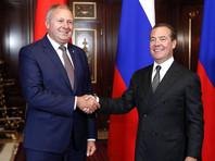 Премьеры России и Белоруссии одобрили программу интеграции