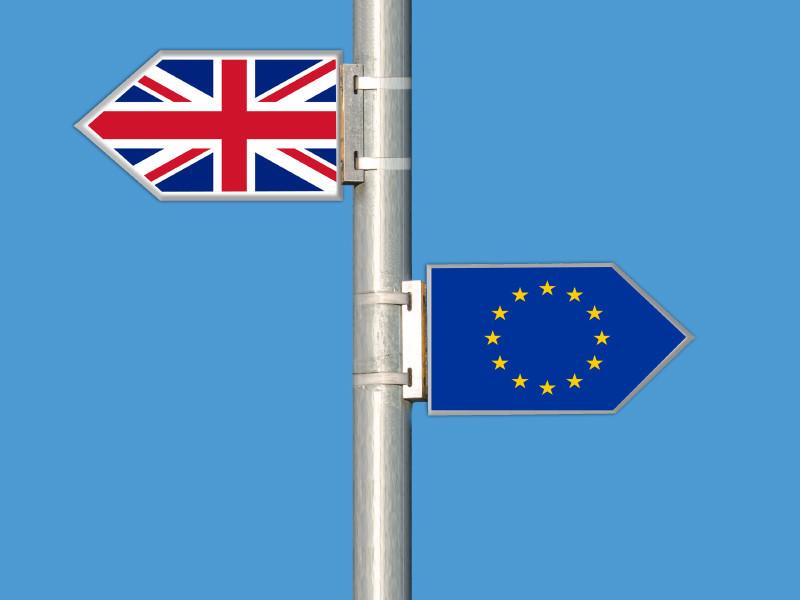 """Встреча Юнкера и Джонсона по Brexit закончилась безрезультатно"""" />"""