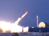 """США получили достоверные разведывательные данные, свидетельствующие о том, что Россия минимум пять раз проводила испытания крылатой ракеты """"Буревестник"""" с ядерной энергоустановкой, и все эти пуски завершились авариями"""