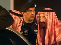Личного телохранителя короля Саудовской Аравии застрелили во время ссоры