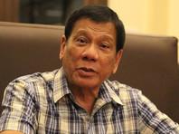 Президент Филиппин Родриго Дутерте разрешил гражданам стрелять в чиновников, требующих взятки