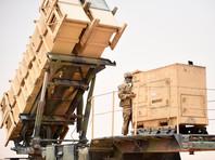 Пентагон перебросит в Саудовскую Аравию батарею Patriot и около 200 военных