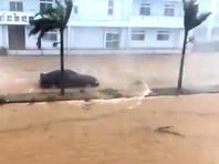 """Угрожающий Дальнему Востоку РФ тайфун """"Линлин"""" с рекордным ветром обрушился на японские острова Сакисима (ФОТО, ВИДЕО)"""