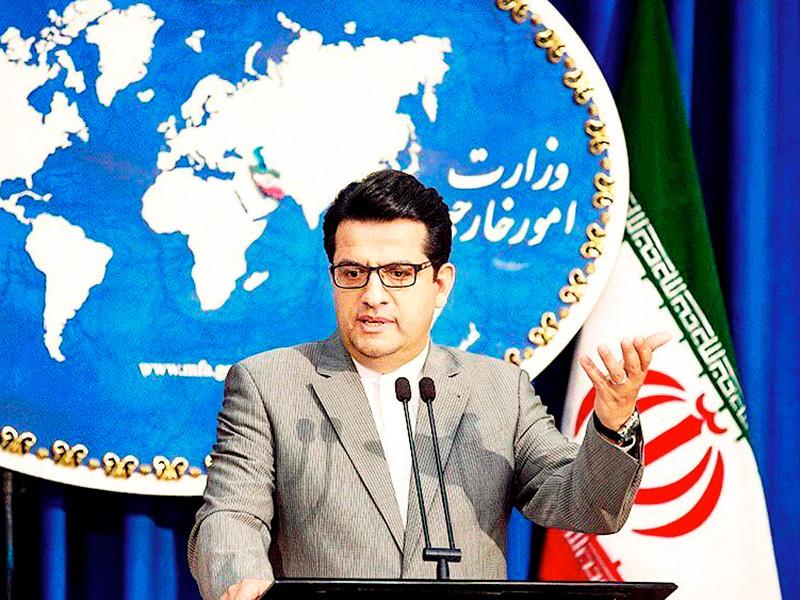 Аббас Мусави