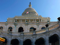Конгресс потребовал у Помпео объяснений в связи с задержкой второго пакета антироссийских санкций по делу о химатаке в Солсбери