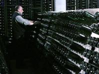 """Британия запаслась шампанским на случай перебоев с поставками при """"жестком"""" Brexit"""