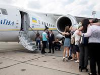 Россия и Украина начали обмен заключенными. Среди них украинские моряки, Олег Сенцов и ключевой свидетель по делу MH17
