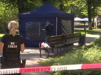 Полиция Берлина устанавливает личность предполагаемого убийцы гражданина Грузии Зелимхана Хангошвили в центре германской столицы