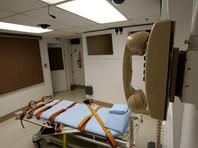 Минюст США подготовил законопроект о смертной казни за массовые убийства