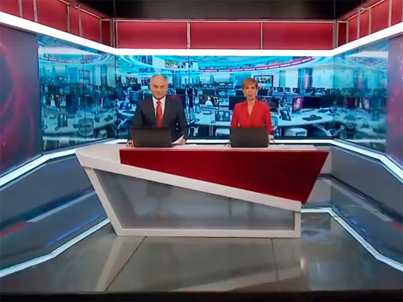 """В Грузии начал вещание телеканал экс-директора ТВ """"Рустави-2"""" Ники Гварамии"""" />"""