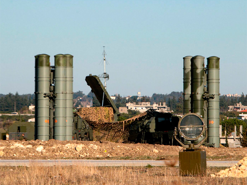 """Россия сорвала три удара Израиля по сирийским объектам, пригрозив сбивать израильские самолеты"""" />"""