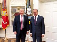 Решение об эвакуации было принято в 2017 году вскоре после майской встречи в Овальном кабинете, где Трамп обсуждал информацию повышенной секретности с министром иностранных дел России Сергеем Лавровым и тогдашним послом России в США Сергеем Кисляком