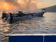 Спасатели нашли тела 20 из 34 погибших при пожаре на судне у берегов Калифорнии
