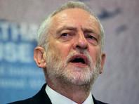 Лидер лейбористов Джереми Корбин пообещал провести новый референдум по Brexit через полгода после прихода к власти