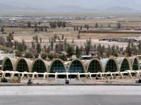 В аэропорту Кандагара убит афганский полицейский, открывший стрельбу по военным