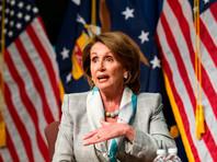 В среду спикер палаты представителей США Нэнси Пелоси объявила о решении начать процедуру, цель которой - определить, есть ли основания для объявления импичмента Трампу