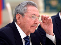 Twitter заблокировал учетные записи Рауля Кастро и Компартии Кубы