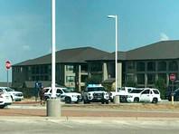 В США в городах Одесса и Мидленд на западе штата Техас как минимум пять человек погибли, более двадцати пострадали в ходе очередной стрельбы