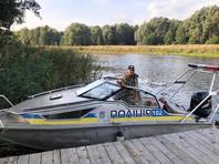 Для туристов открыли водные маршруты в Чернобыльской зоне