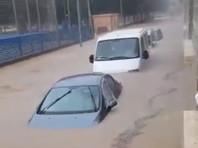 Сильные дожди в Испании привели к смерти четырех человек, закрытию аэропортов и эвакуации
