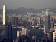 В Гонконге запретили протестный марш в 70-ю годовщину КНР, но готовятся к беспорядкам и даже убийствам