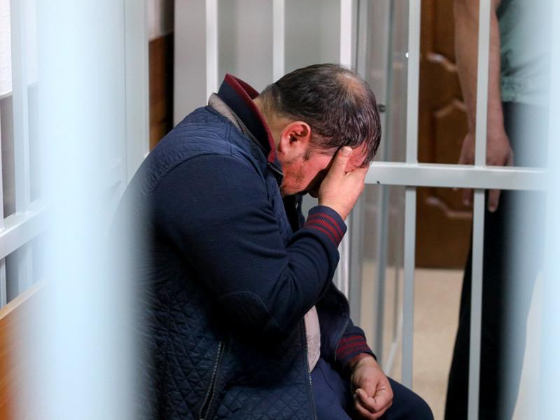"""Владельца бара в Красногорске, где убили спецназовца ГРУ, отпустили из СИЗО в Армении"""" />"""