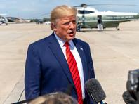 Трамп отказался от предложения  Ирана снять санкции в обмен на проведение встречи