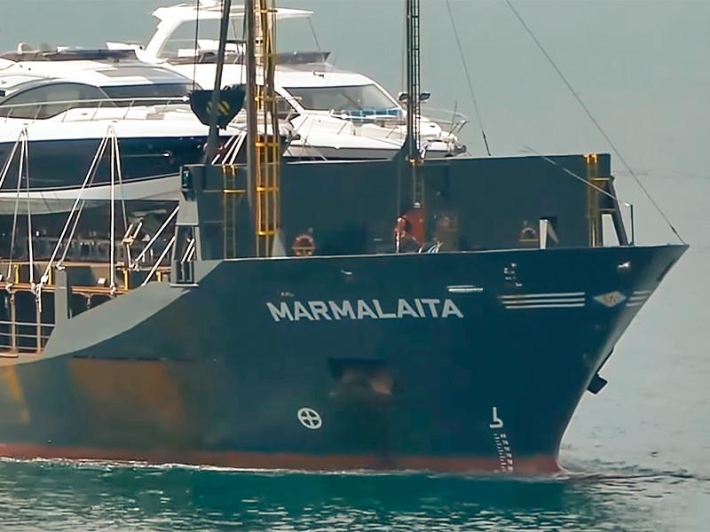 """Напомним, 15 августа в районе порта Дуала у берегов Камеруна предположительно нигерийские пираты атаковали грузовое судно """"Мармалайта"""", следовавшее под флагом Антигуа и Барбуды. Владельцем судна является базирующаяся в Гамбурге компания MarConsult Schiffahrt"""