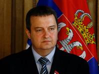 Все балканские страны должны стать частью ЕС, сказал глава МИД Сербии