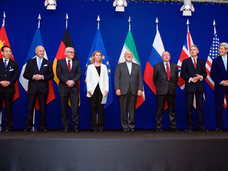 """Reuters: Иран начал обогащать уран с помощью улучшенных центрифуг вопреки ядерной сделке"""" />"""