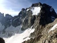 Во Французских Альпах обнаружено тело альпиниста, пролежавшее во льдах 43 года