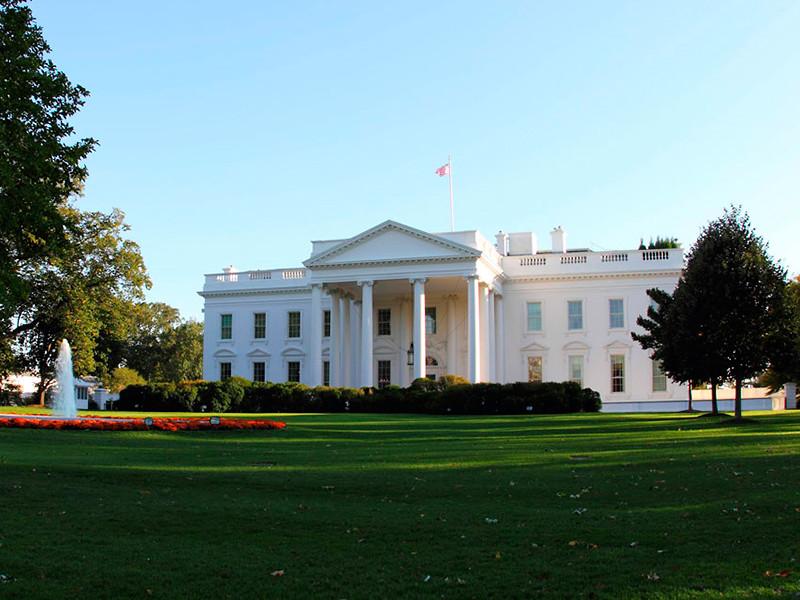 """СМИ: Белый дом расследует жалобу разведки на президента Трампа, касающуюся Украины"""" />"""