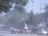 На предвыборном митинге президента Афганистана произошел взрыв, более 20 человек погибли (ФОТО)