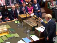 Палата общин обязала Джонсона отсрочить Brexit, после чего он предложил провести досрочные выборы