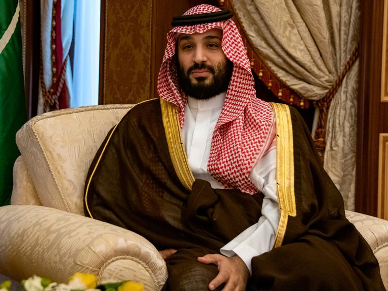 """Саудовский принц признал ответственность за убийство журналиста Хашогги , добавив, что """"не уследил"""" за подчиненными"""" />"""