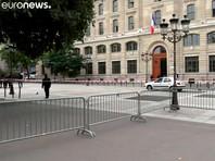 Четверо полицейских погибли при нападении в здании парижской префектуры