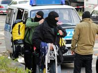 В немецком городе Галле в праздник Йом Кипур произошла стрельба около синагоги, есть погибшие (ВИДЕО)