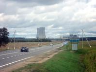 Вашингтон предложил Белоруссии поставки из США топлива для АЭС