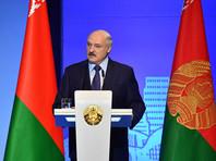 """Лукашенко """"перестал бояться"""" и назвал войну в Донбассе конфликтом России и Украины"""