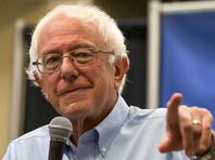 Участник предвыборной гонки в США Берни Сандерс перенес шунтирование, но не пропустит теледебаты претендентов на пост президента