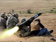 Украина получит еще 150 ракет Javelin от США